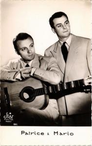 CPM Patrice & Mario, MUSIC STAR (718541)