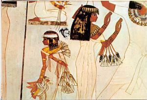 Tombe of Noble Menna -