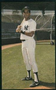 1985 Yankees Baseball Team , New York City , Bobby Meacham