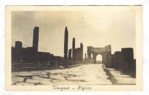 RP; Timgad , Algeria, 00-10s