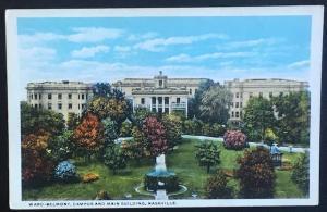 Ward-Belmont Campus Nashville Zibert Bros A59863