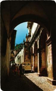 CPM La Calle del Arco en Taxco Guerrero Mexico MEXICO (598949)