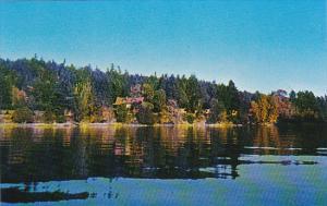 Canada Booth Bay Salt Spring Island British Columbia