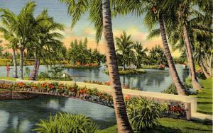 FL - Miami Beach. Sunny Isles