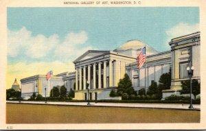 Washington D C National Gallery Of Art