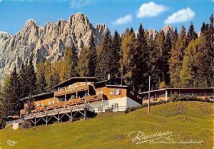 Alpengasthof Rupertihaus Muehlbach am Hochkoenig Pension Hotel
