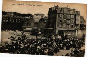 CPA DINARD-Hotel des Terrasses (265646)