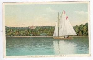 Soo-Nipi Park & The Lodge, Lake Sunapee, New Hampshire, 00-10s