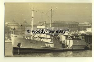 na2009 - Royal Navy Tanker - RFA Eddyfirth - photograph