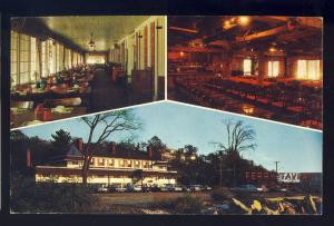 Old Lyme, Connecticut/CT/Conn Postcard, Ferry Tavern Hotel, Ferry Road