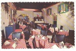 Alexis Dining Lounge , Toronto , Ontario , Canada , 50-60s