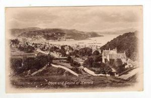 Oban & Sound of Kerrera, Scotland , UK, 00-10s