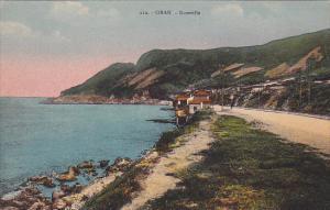 Algeria Oran Roseville
