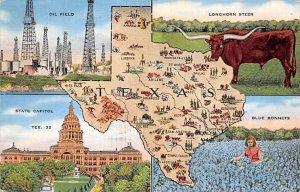 Texas USA 1941