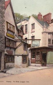 FOWEY , Cornwall, England, UK ; 00-10s ; Ye Olde Lugger Inn