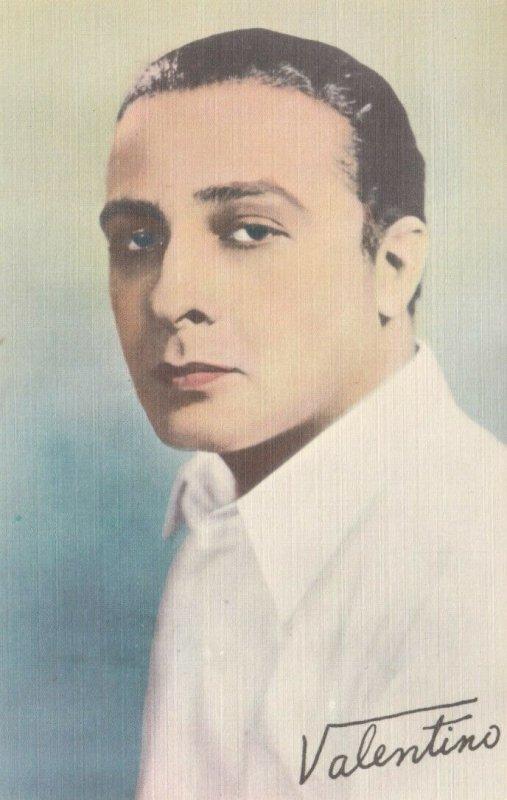 Movi star VALENTINO , 30-40s
