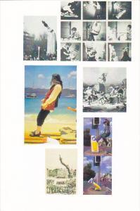 FLuis Jacob Hideki Nakazawa and Jessie Coran at Helen Pitt   Gallery Vancouve...