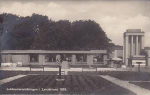 RP: Jubileumsutstallningen i Landskrona , Sweden , 1929