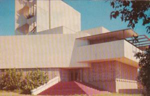 Florida Lakeland Chapel Florida Southern College