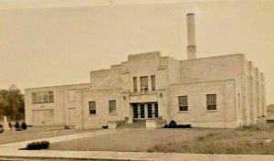 Vintage Postcard St Peter & Paul Catholic Church Wisconsin Rapids Wisconsin  763