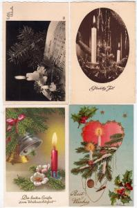 3 - Christmas Cards