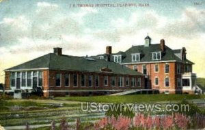 J.B. Thomas Hospital - Peabody, Massachusetts MA