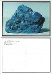 California Jade Mountain Lapis Lazuli Brundage Collection - [CA-150X]