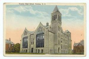 Trenton High School, New Jersey,  10-20s