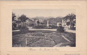 Les Jardins Du Carei, MENTON (Alpes Maritimes), France, 1900-1910s