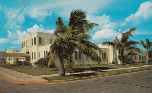 HOLLYWOOD-IN-Florida , 1964 ; The Hollywood Hospital