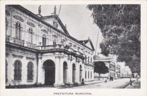 Brazil Belem Perfeitura Municipal