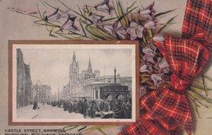 ABERDEEN , Scotland , 1910 ; Castle Street ; TUCK