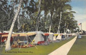 7322  FL   RV Trailer Park