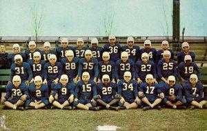 Football Team - Boys Town, Nebraska