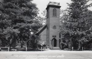 RP: NASHUA , Iowa , 30-40s ; Little Brown Church in the Vale