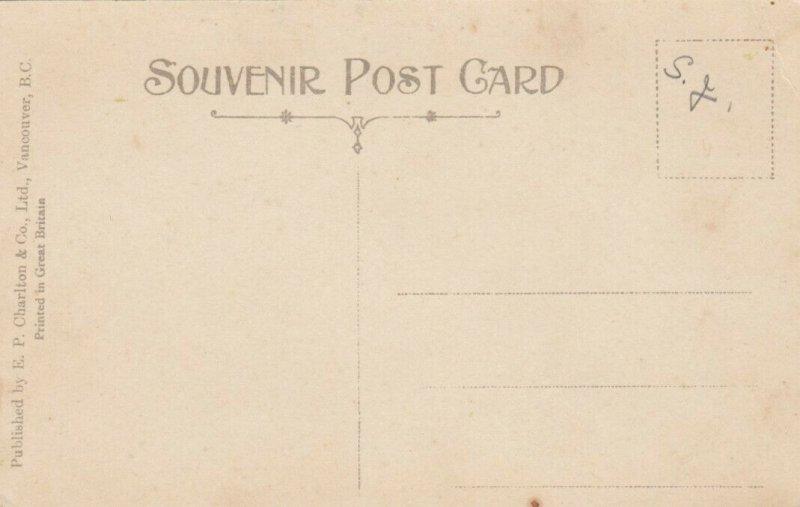 VANCOUVER  , B.C. , 1900-10s ;  High School