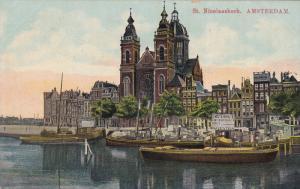 St. Nicolaaskerk, AMSTERDAM, North Holland, Netherlands, 00-10s