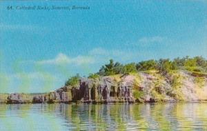 Bermuda Somerset Cathedral Rock