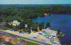 Canada Ontario Parry Sound Whitfield Lodge Hotel & Motel