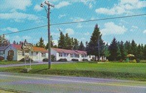 Canada Allen's Motel Kentville Nova Scotia