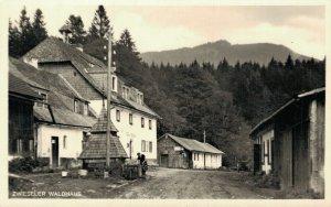 Germany Zwieseler Waldhaus 03.23