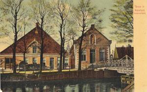 Broek in Waterland, Modelbr\oerderij, 00-10s