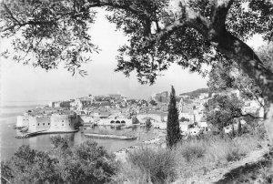 Lot100 dubrovnik croatia panorama Ragusa real photo