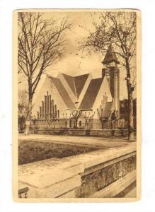 Les Chantiers Du Cardinal, Les Saints-Anges, Saint-Maurice-Gravelle, France, ...