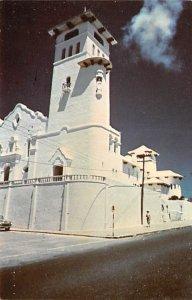 St. Theresa's Church Hamilton Bermuda 1966