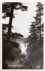 RP; KAKABEKA FALLS , Ontario , 1910s-30s