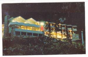 Radium Hot Springs, British Columbia, Canada, 40-60s
