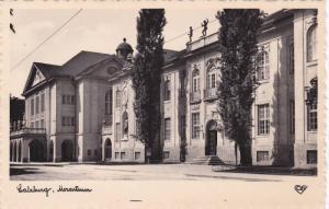 RP; Saltzburg , Mozarteum, Austria, 30-40s