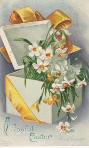 CLAPSADDLE ; Flowers , EASTER , 1911