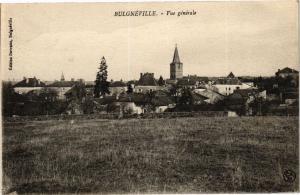CPA BULGNÉVILLE - Vue générale (184861)